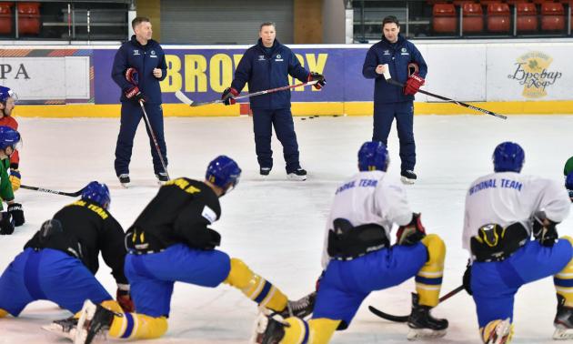 XSPORT покаже матчі збірної України в олімпійській кваліфікації