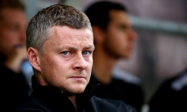 Гравці Манчестер Юнайтед хочуть, щоб Сульшер залишився з командою