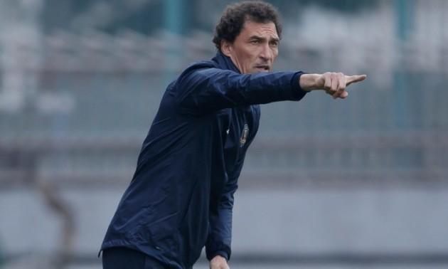 Михайленко: Хороший удар вирішив долю матчу