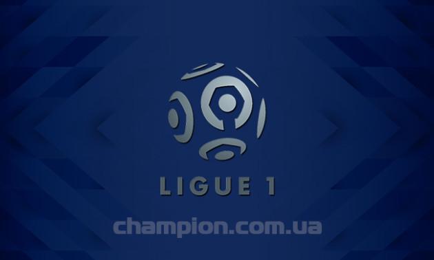 Ліон вдома програв Нанту у 8 турі Ліги 1