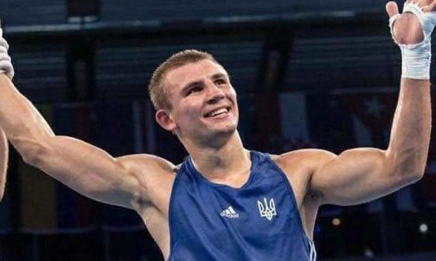 Хижняк побив росіянина і гарантував собі медаль Європейських ігор
