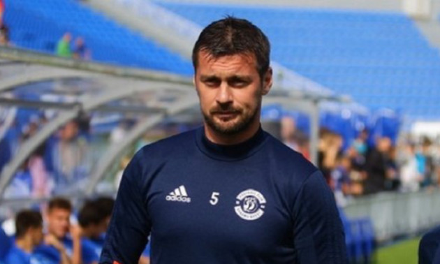Мілевський визнаний найкращим гравцем туру чемпіонату Білорусі