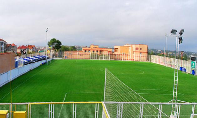 Базу Чорноморця виставлять на продаж через борги власника клубу