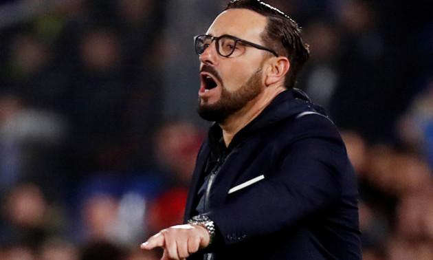 Клуб Ла-Ліги помилково повідомив про смерть свого головного тренера