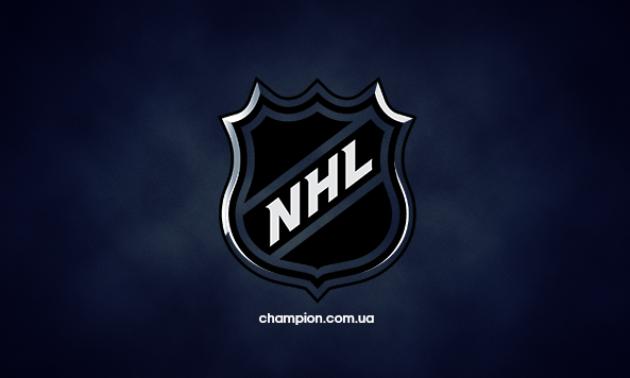 Колорадо і Тампа-Бей закинули 8 шайб, Торонто обіграло Бостон. Результати матчів НХЛ