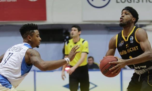 Київ-Баскет вирвав перемогу у Миколаєва у Суперлізі