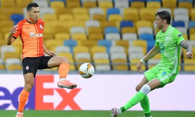 Шахтар наздогнав Динамо за кількістю розгромних перемог у плей-оф єврокубків