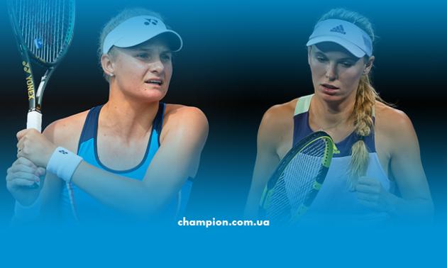 Ястремська - Возняцкі: анонс і прогноз матчу Australian Open
