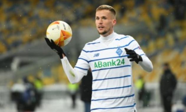 Кендзьора: Теодорчик побажав удачі в матчі з Брюгге