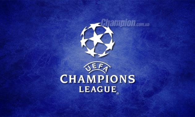 Барселона - Ліон 5:1. Відео голів