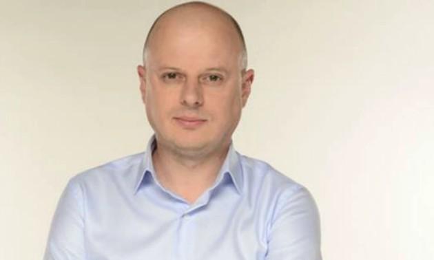 Вацко припинив співпрацю із телеканалом Футбол