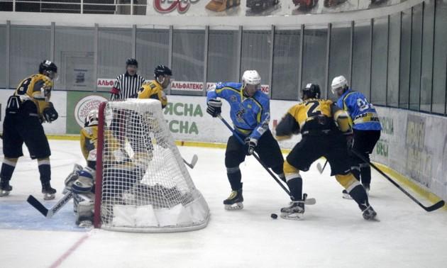 Дніпро перемогло Білий Барс у контрольному матчі