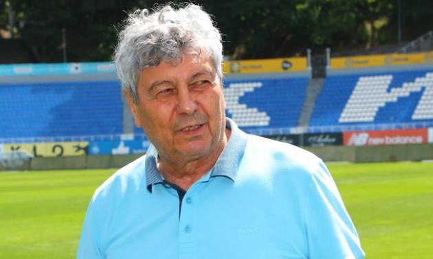 Луческу: Після підписання контракту з Динамо я зателефонував президенту Шахтаря