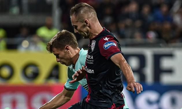 Кальярі здолав Дженоа у 4 турі Серії А