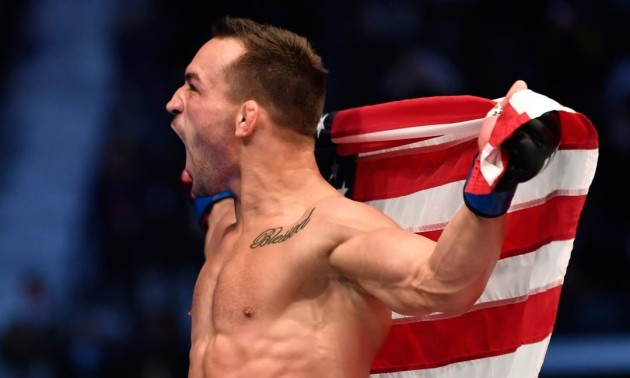 Чендлер знищив Хукера на UFC 257 і кинув виклик Мак-Грегору та Нурмагомедову