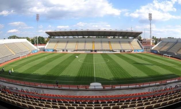 Перші відбіркові матчі до Євро-2021 збірна України зіграє в Запоріжжі