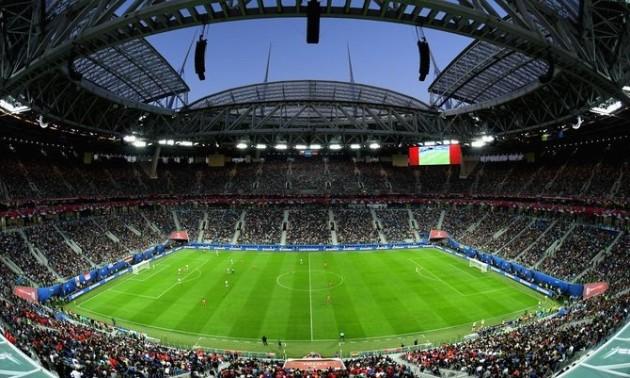 Росія прийме фінал Ліги чемпіонів у 2021
