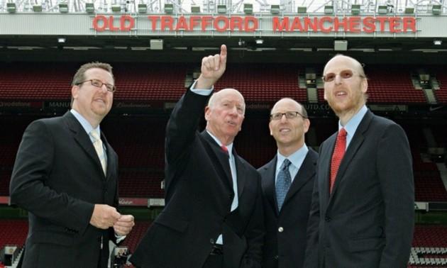 Власники Манчестер Юнайтед готові продати клуб за шалену суму