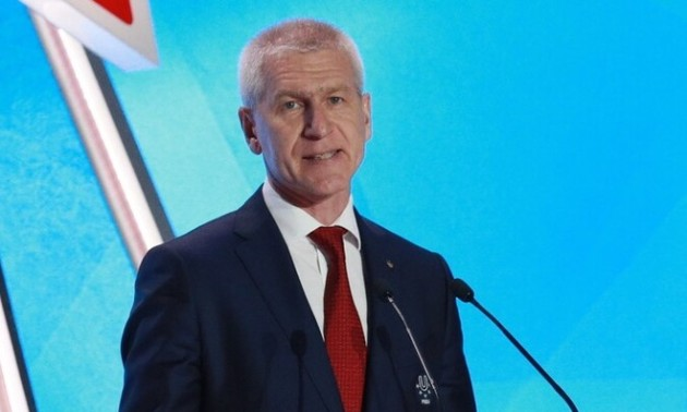 Міністр спорту РФ був судимий за передачу земель університету фізкультури під ринок