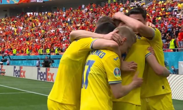 Ескадра в синьо-жовтих тонах: у Австрії остерігаються збірну України