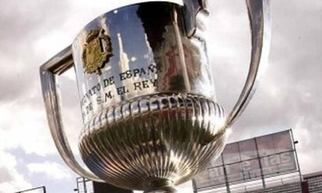 Реал Сосьєдад обіграв Мірандес у Кубку Іспанії