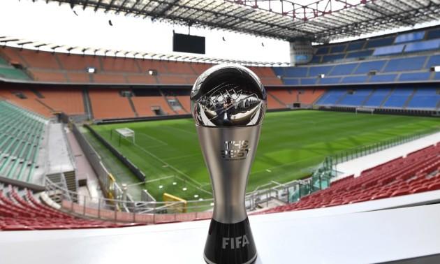 ФІФА назве найкращого футболіста світу