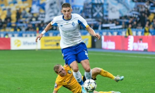 Динамо відмовилось продавати Миколенка за 15 млн – журналіст