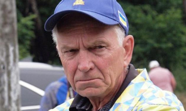 Тренер збірної України: В естафеті виступили достойно, без провалів