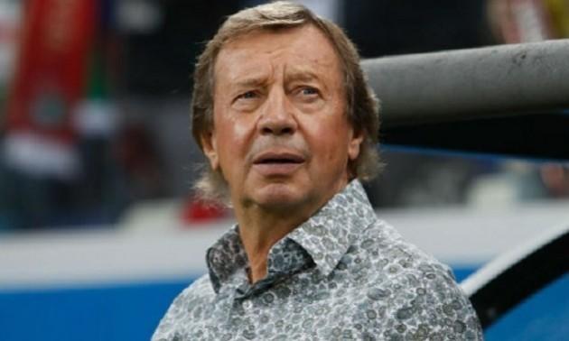 Суркіс: Сьомін хлюпік, який побіг за своїми акціями в Локомотив