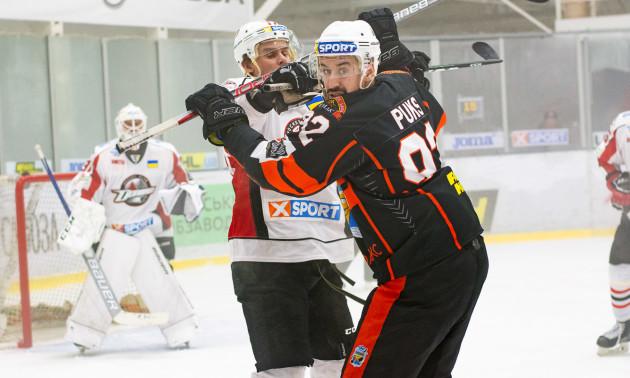 Кременчук вперше в історії виграв УХЛ