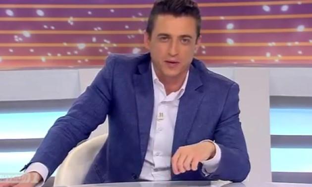 Денисов: Луческу спровокував для Динамо вибух на макаронній фабриці