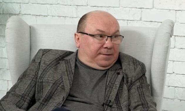 Леоненко: Росія хоче виграти Євро - нехай Бельгію спочатку обіграє
