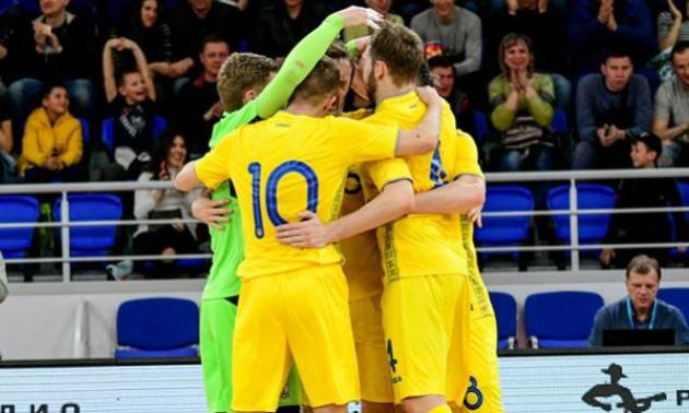Сербія – Україна: онлайн-трансляція матчу еліт-раунду кваліфікації чемпіонату світу