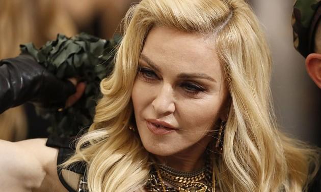 У США переплутали Марадону з Мадоною і почали оплакувати популярну співачку