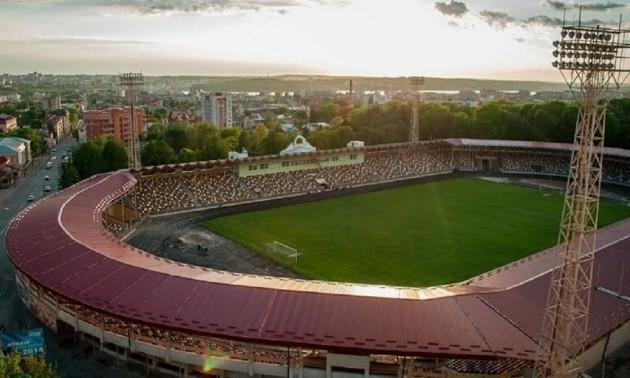 ФК Львів змінить стадіон