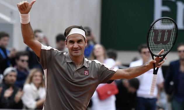 Федерер здолав Надаля і вийшов до фіналу Вімблдону