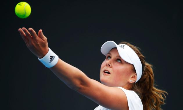 Козлова - Таунсенд: онлайн-трансляція матчу US Open