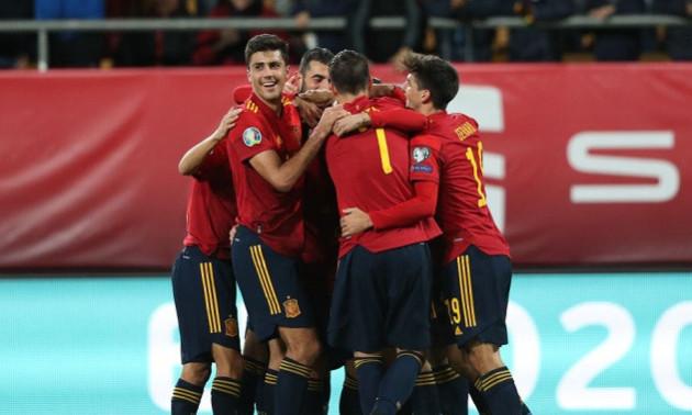 Іспанія - Мальта 7:0. Огляд матчу