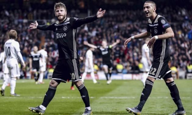 Чудо-гол Шене у ворота Реала очима вболівальників
