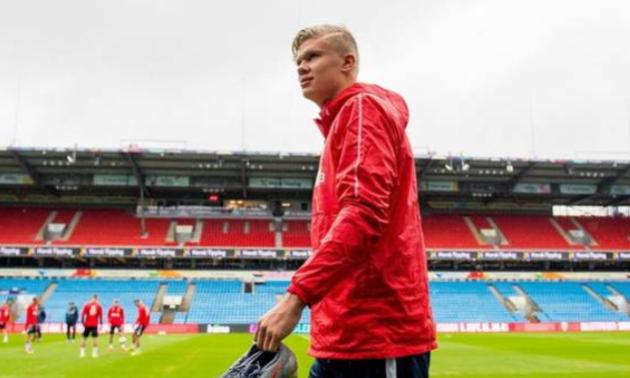 Норвегія - Австрія 1:2. Огляд матчу