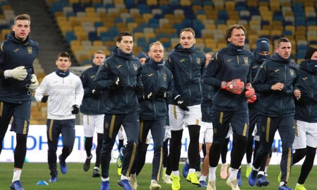 Раніше гравці збірної України отримували бонуси за перемоги, зараз - за виконання всього завдання