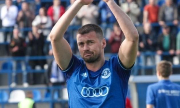 Геніальний асист Мілевського у півфіналі Кубка Білорусі