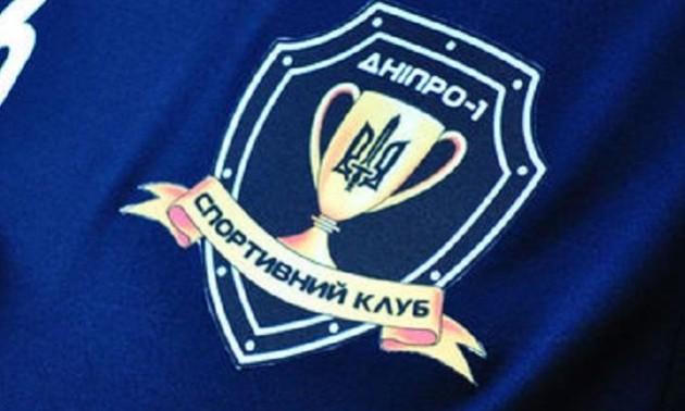 Дніпро-1 покинуло чотири футболісти