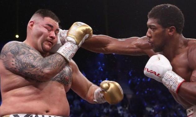 Руїс знову хоче стати чемпіоном