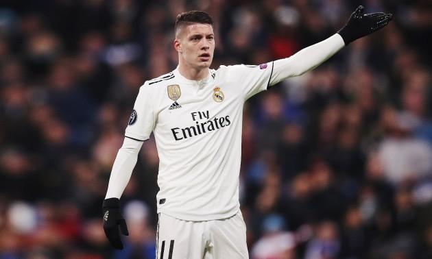 Реал запропонує Йовича Челсі та Тоттенгему