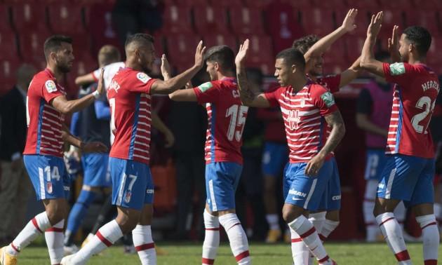 Гранада - Севілья 1:0. Огляд матчу