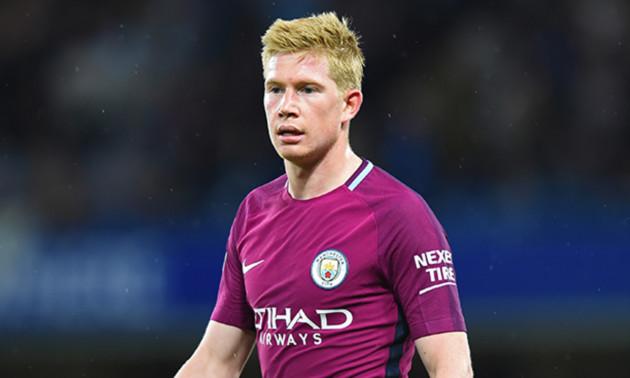 Реал хоче придбати одного з лідерів Манчестер Сіті