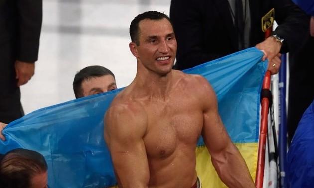 Екс-чемпіону світу запропонували бій з Володимиром Кличком
