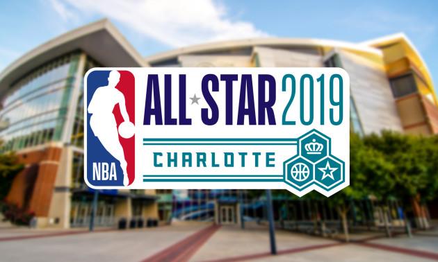 Матч всіх зірок НБА. Леброн та Каррі зіграють в старті Західної конференції. ВІДЕО