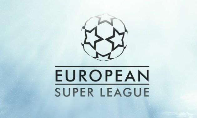 Італійські клуби залишають Суперлігу